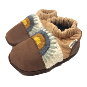 Nooks Design - Baffin canvas shoes